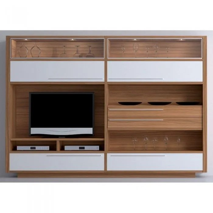 Meuble Tv Bibliotheque Design Solutions Pour La
