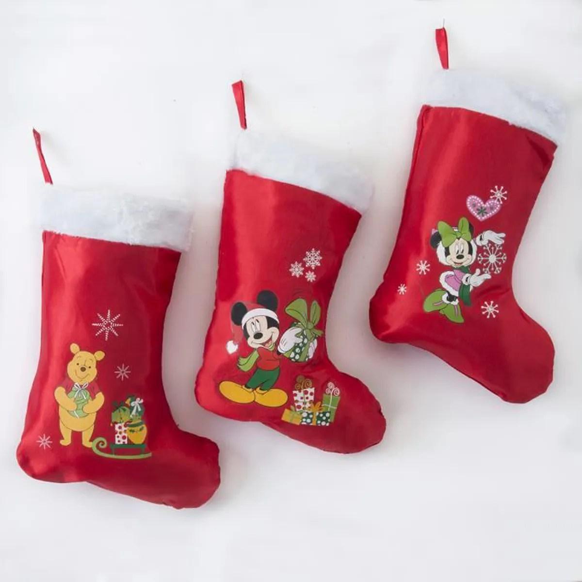 Decoration De Noel Minnie