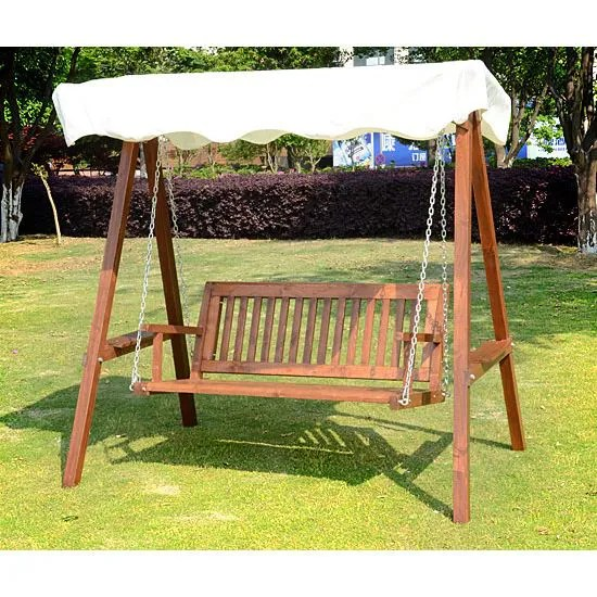 Garden Hammock Swing Chairs Balancelle Balançoire Hamac Banc