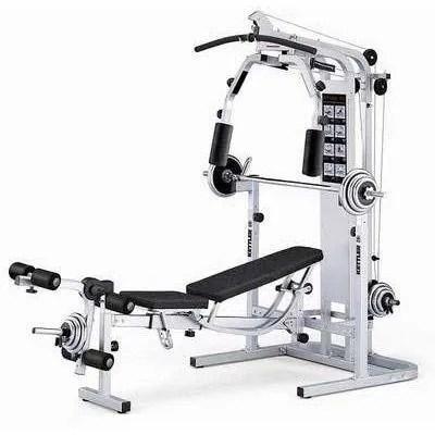 Banc De Musculation Kettler Delta XL Prix Pas Cher