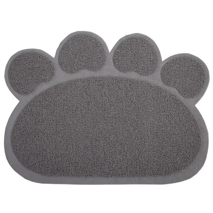 tapis litiere pour chats tapis pour animaux de toilette
