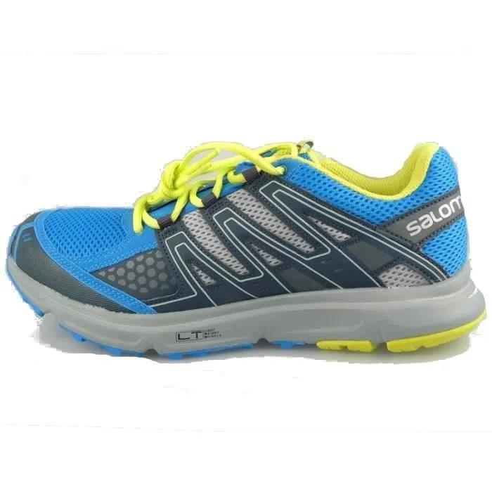 Salomon Chaussures Trail Running Xr Shift Homme Prix Pas