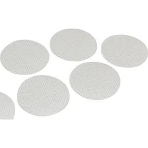 adhesif rond antiderapante adhesive baignoire