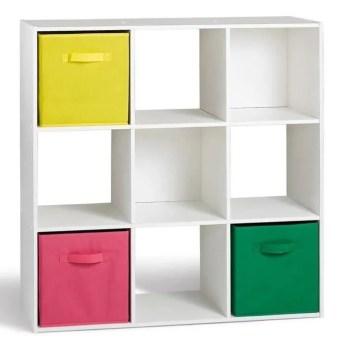 """Résultat de recherche d'images pour """"meubles 9 cubes"""""""