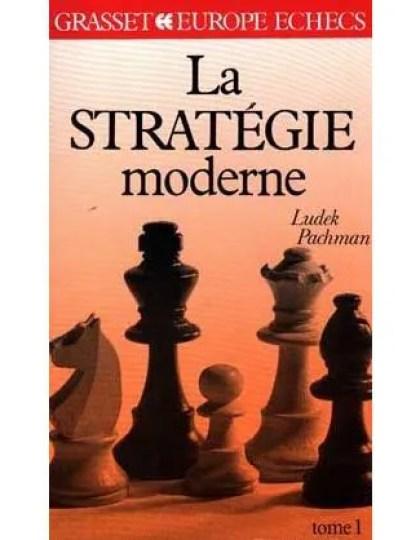 La stratégie Moderne - 3 Tomes