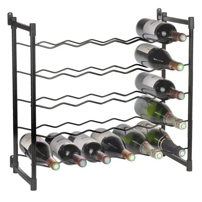 Range Bouteilles A Vin
