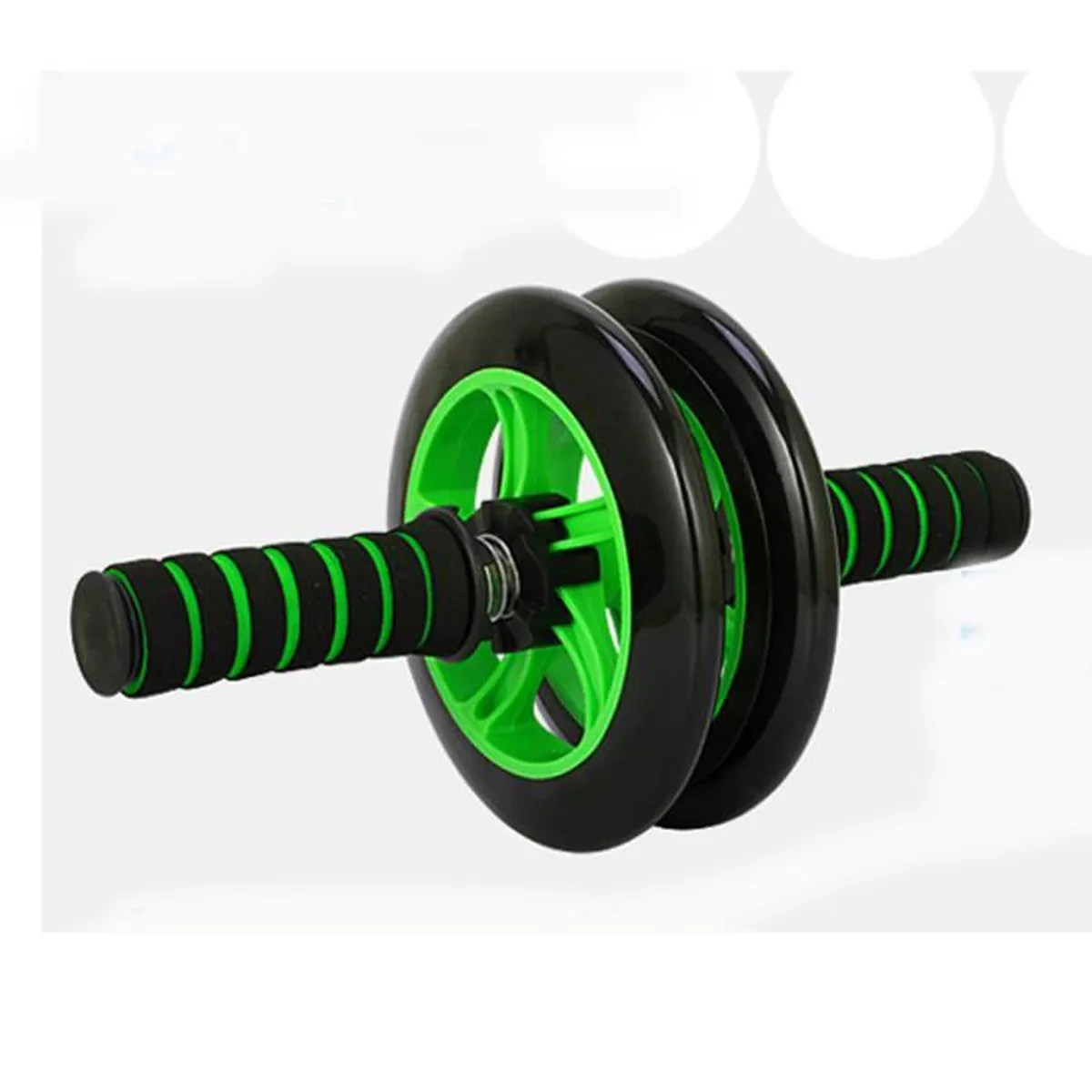 Roue Abdominale AB Wheel Appareil Exercice Musculation