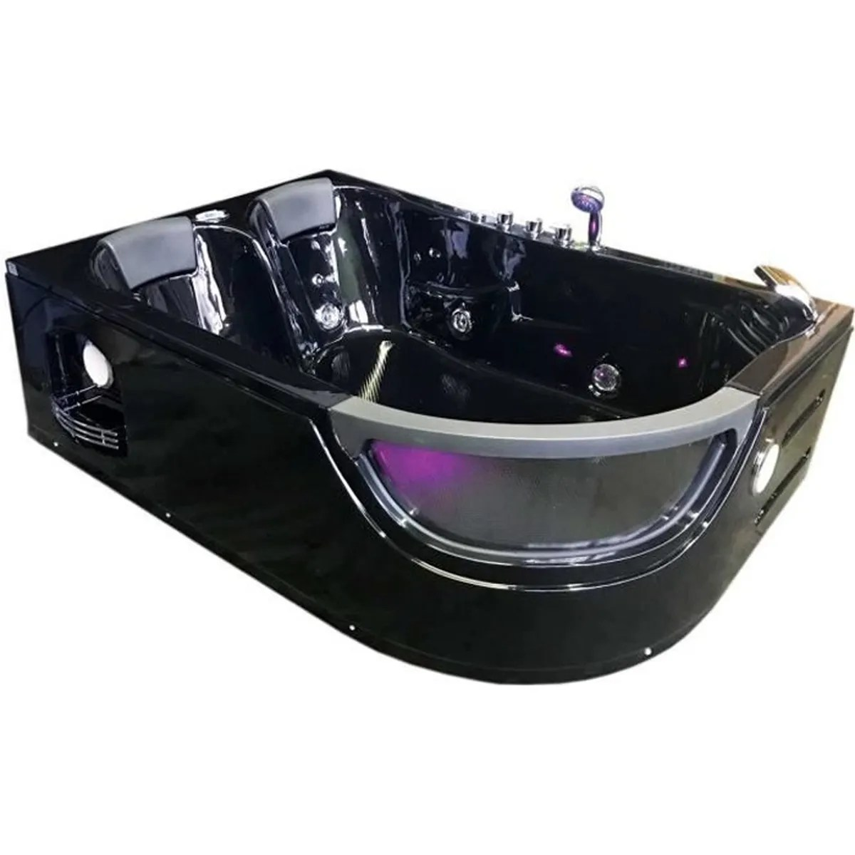 baignoire kit balneo baignoire balneo bain pegaso balneo angle tourbill