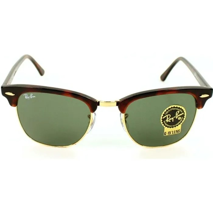 Ray Ban Clubmaster Rb3016 Argoat Webfr