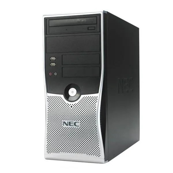 pc nec wa1320 amd athlon 64 x2 6000 3ghz 2go ddr2 160go quadro fx570 vista pro