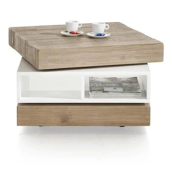 Table Basse X