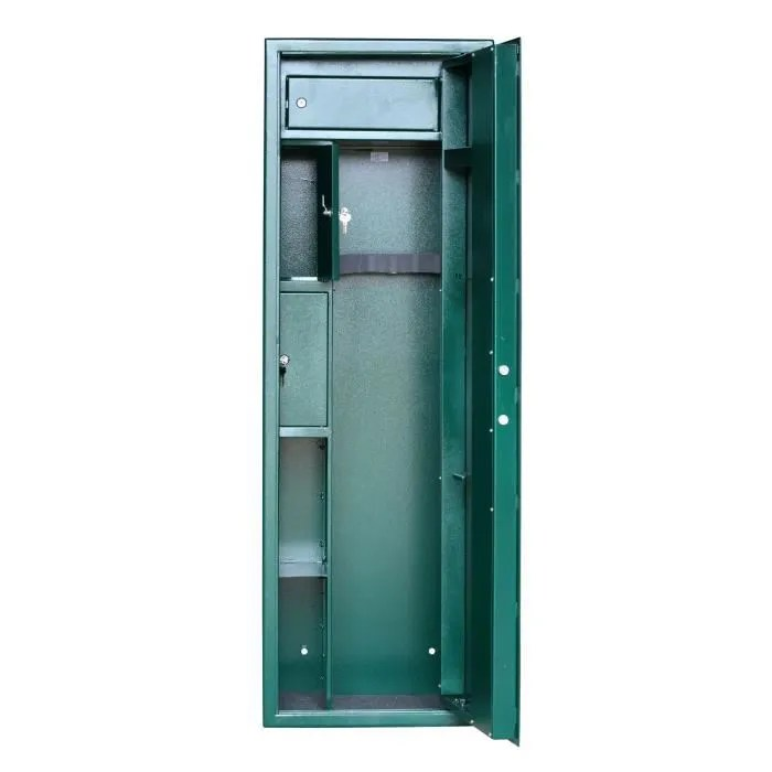 armoire a fusil armoire forte master 8ms 6 armes