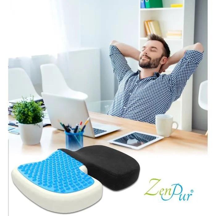 coussin ergonomique pour chaise