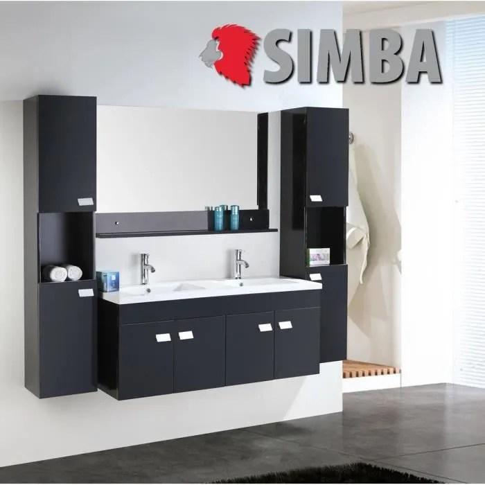 meuble salle de bain double vasque luxe beau meuble double vasque 120 cm elegance ensembles