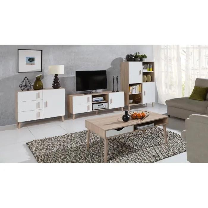 meuble tv price factory ensemble design pour votre salon o