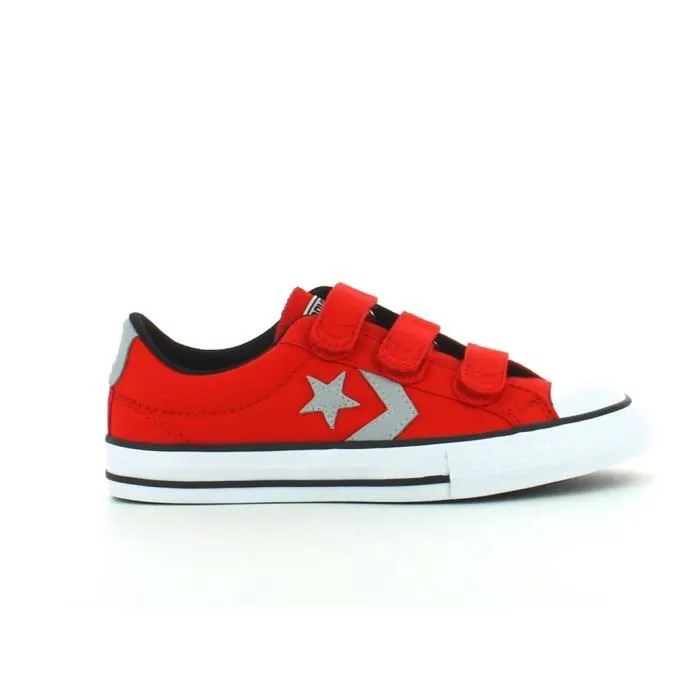 Basket Basse Converse Chuck Taylor All Star Star Player 3