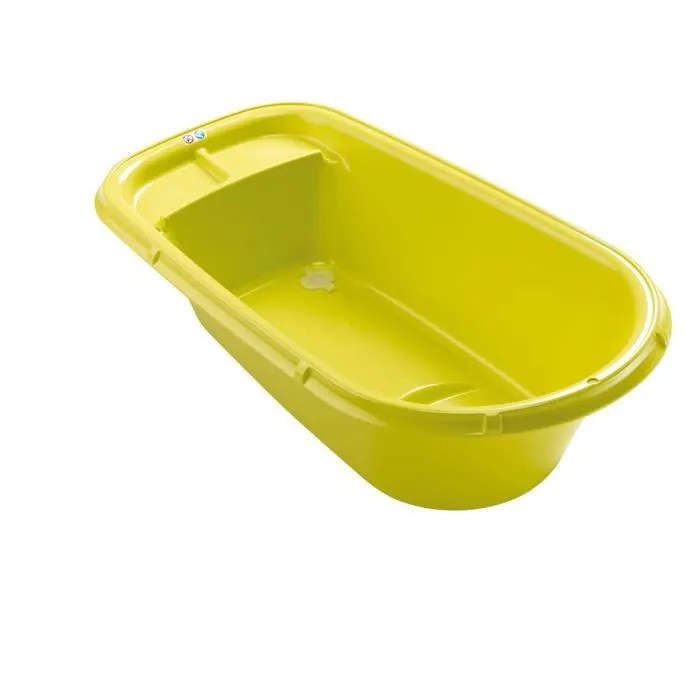 THERMOBABY Baignoire Bb Luxe Vert Achat Vente