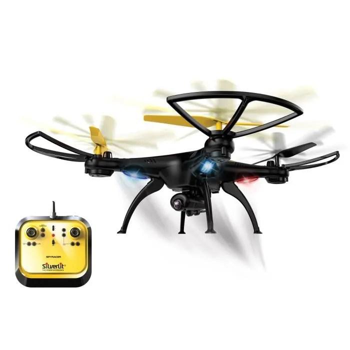 Silverlit Spy Racer (Drone Quadricoptère)