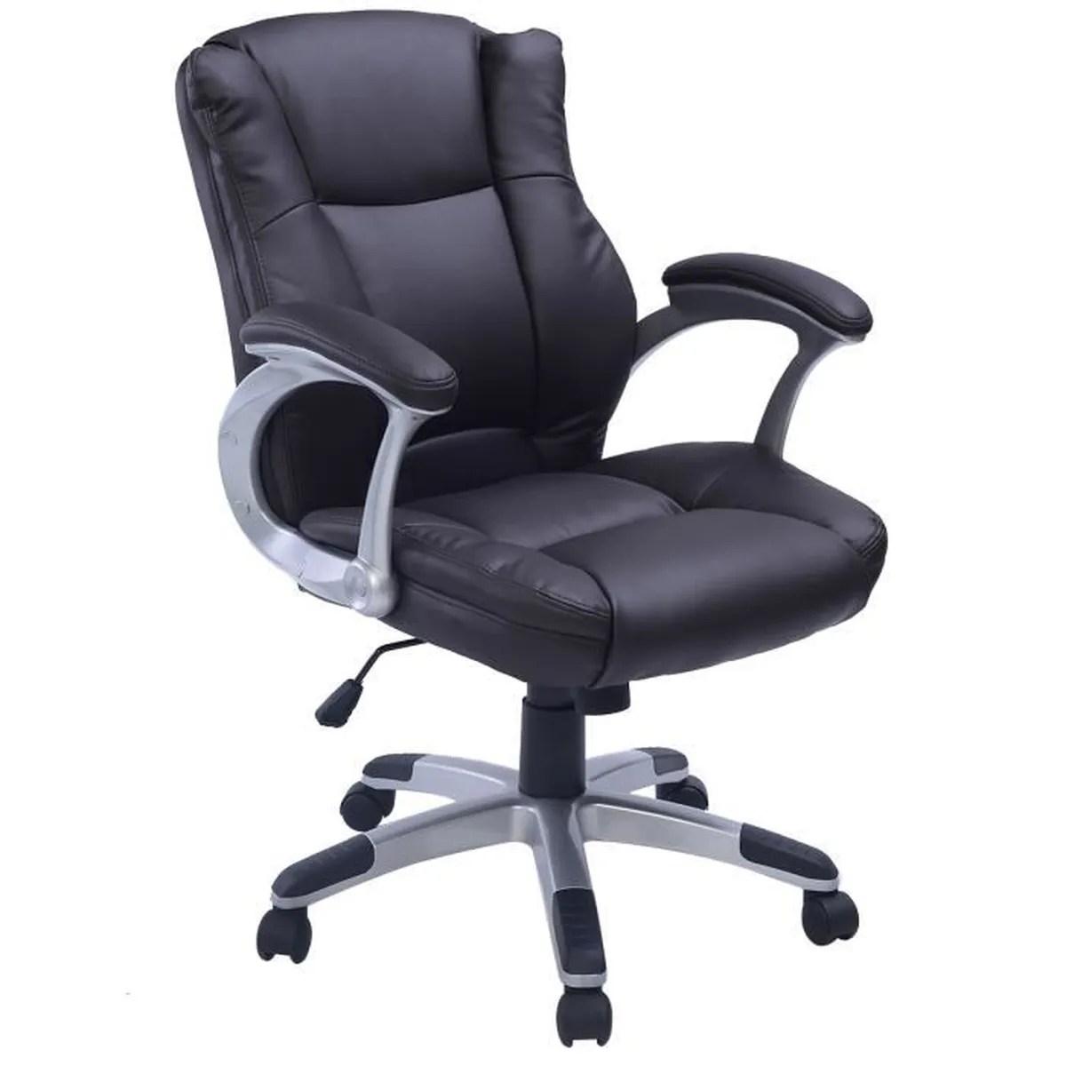 chaise de bureau chaise de bureau luxe executif d ordinateur rembou