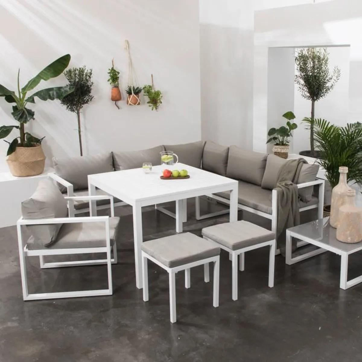 salon de jardin ibiza the best