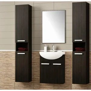 salle de bain neptune 5 elements larg mini 1m10