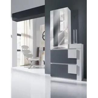 Vestiaire Entree Moderne