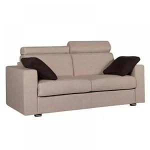 great canap sofa divan canap places faster tweed beige convertible o with lit de coin transform en canap
