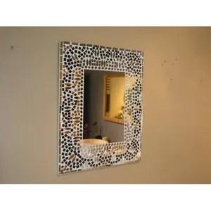 Miroir Mosaique Achat Vente Miroir Mosaique Pas Cher