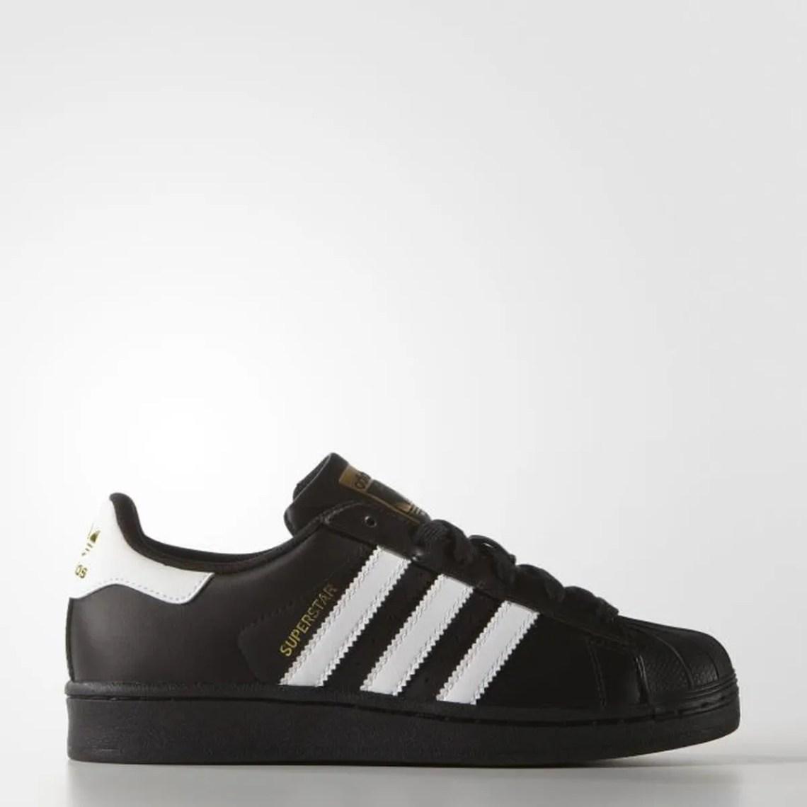 Lacet Adidas Superstar 3