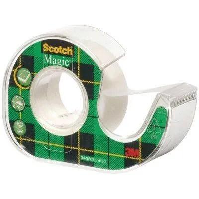 Scotch 8 1975D Magic 810 Ruban Adhsif Inv Achat