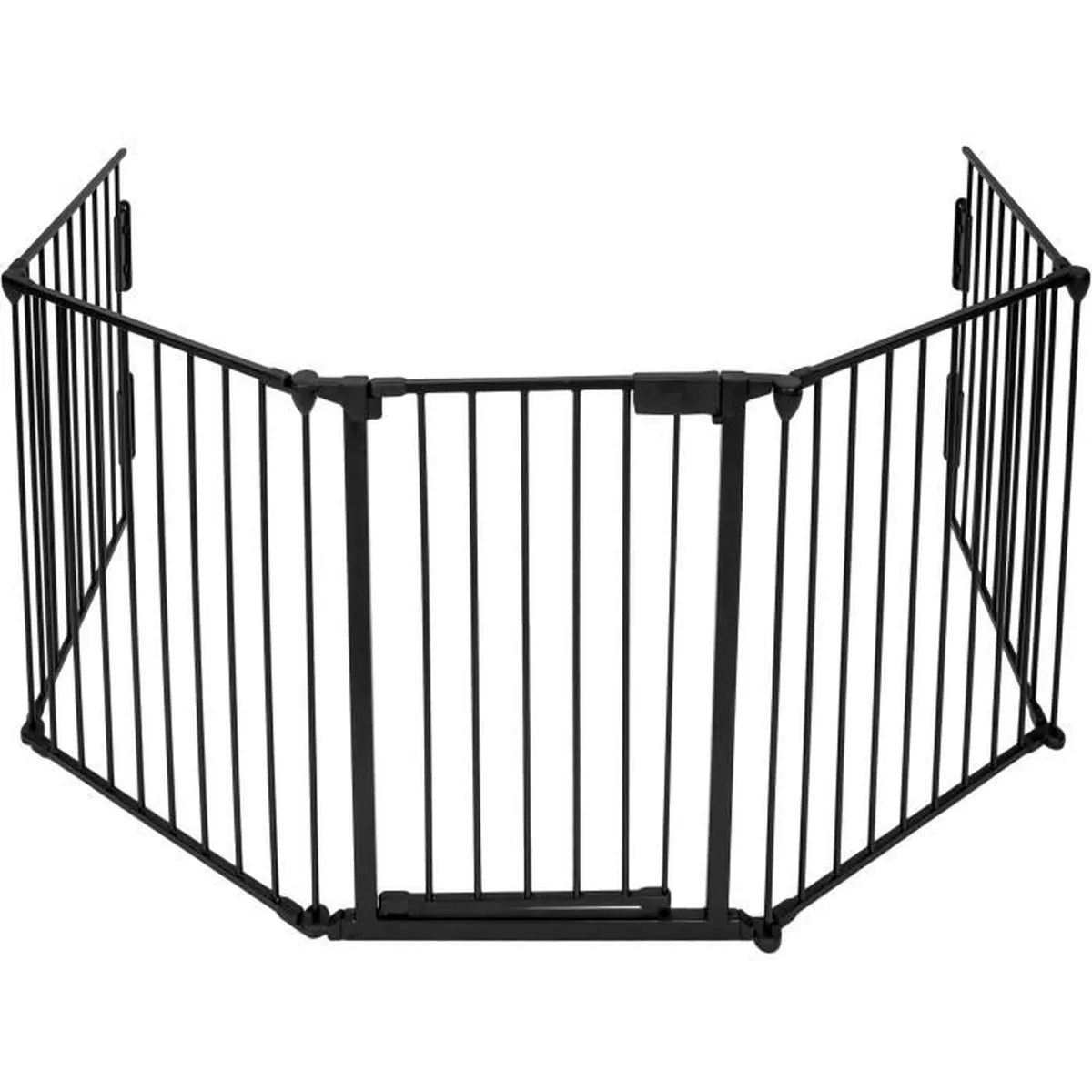Barriere Securite Poele