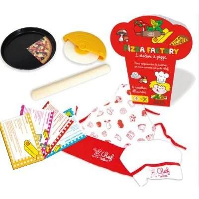 Latelier Pizza Achat Vente Ensemble Ptisserie L