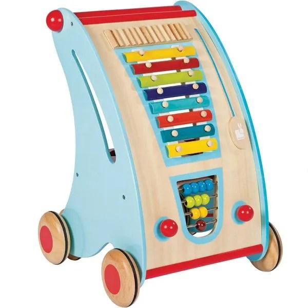 Jeux etc contemporary baby - Chariot de jardin multi usage ...