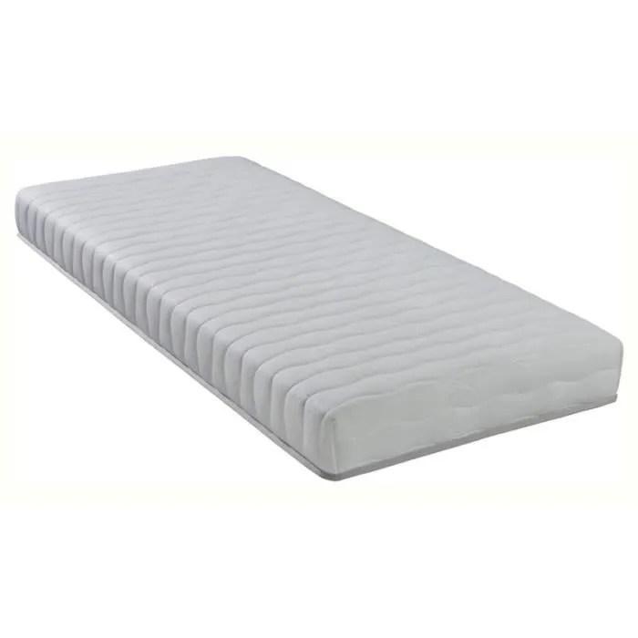 matelas lag 80x200 100 latex pour lit articule t