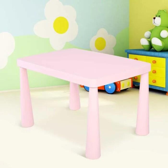 table enfant bois table de jeux pour tout petits b