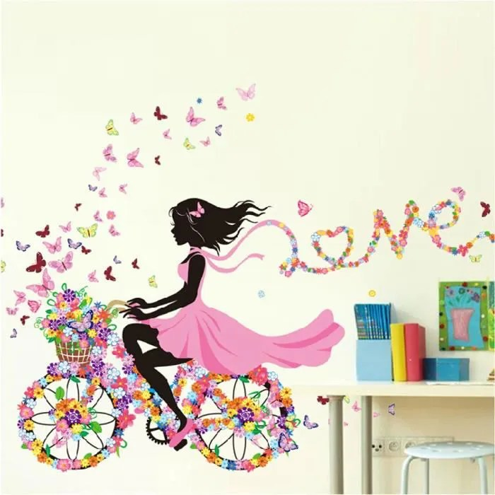 Decoration Stickers Muraux Adhesif Affordable Stickers