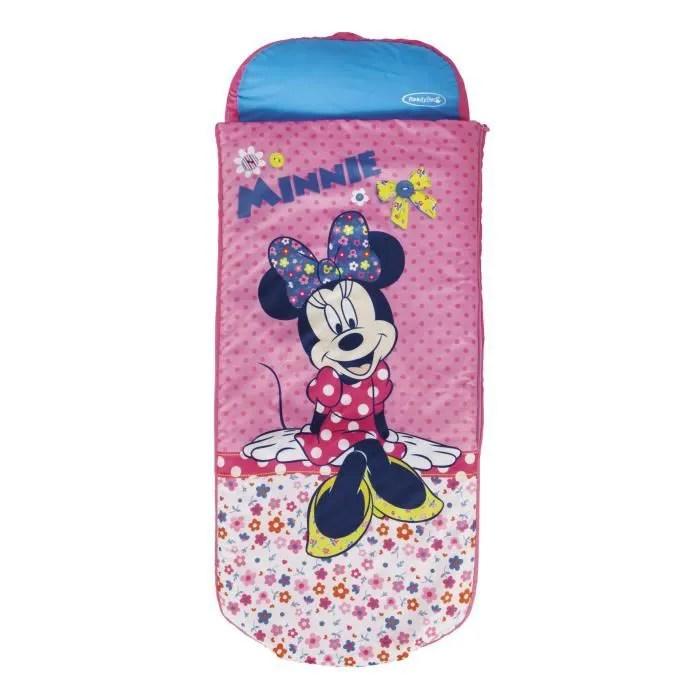 Sac De Couchage Pour Enfant Thme Minnie Mouse Prix Pas