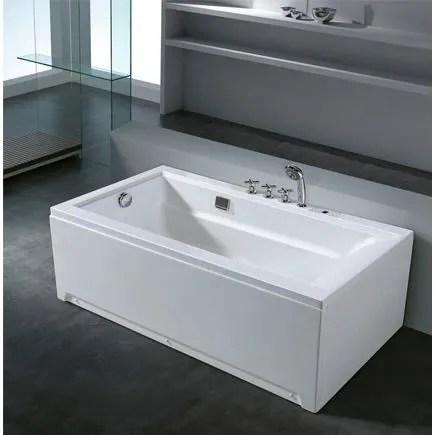 Soldes Baignoire Balneo Maison Design