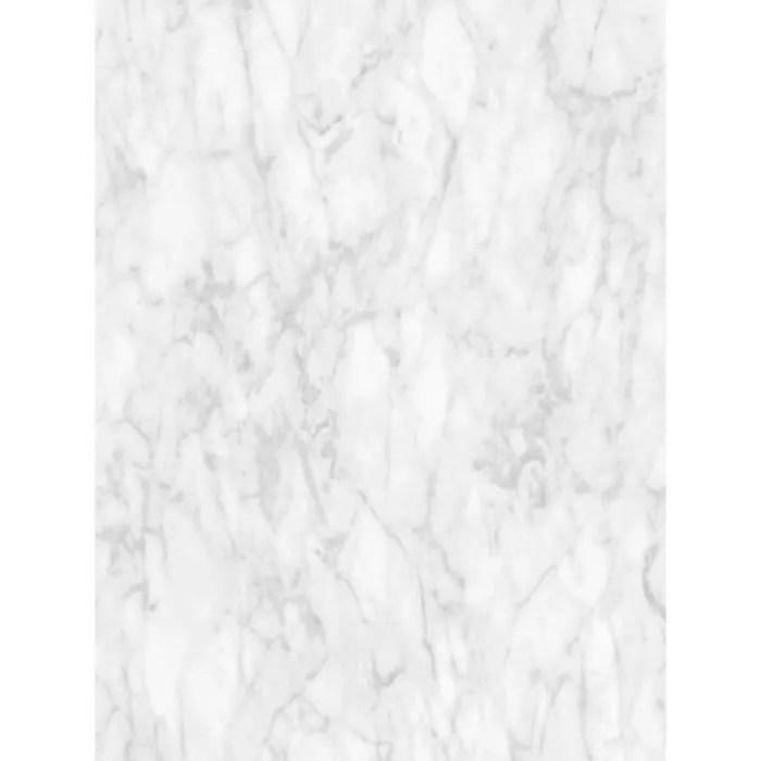 Papier Peint Blanc De Marbre Et Gris Rasch 446807 Achat