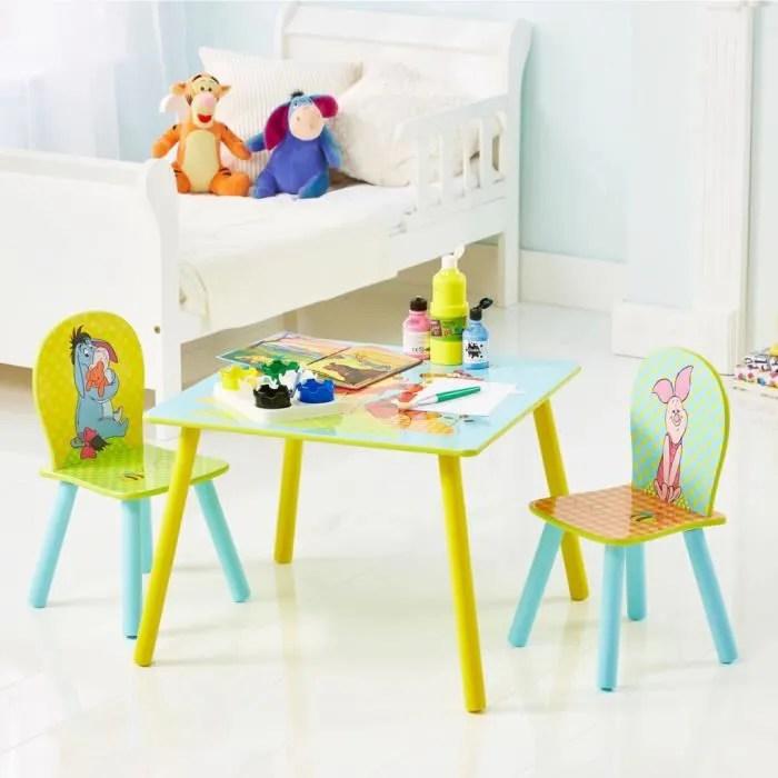 kit de jonglerie meubles pour bebes et tout petits table et chaises