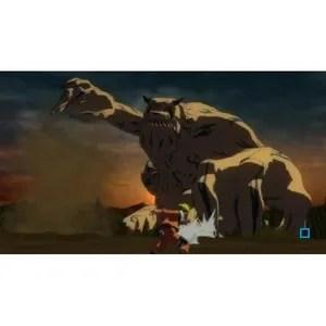 Jeux Vido Naruto Storm 4 Achat Vente Jeux Vido