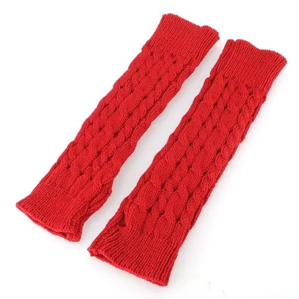 gant mitaine gants mitaines manchon poignet laine bras tricot c