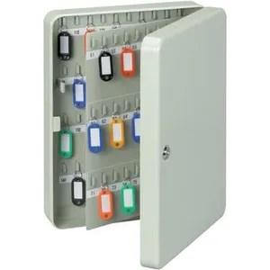 armoire boite a cle boitier porte clefs maul 140 clefs