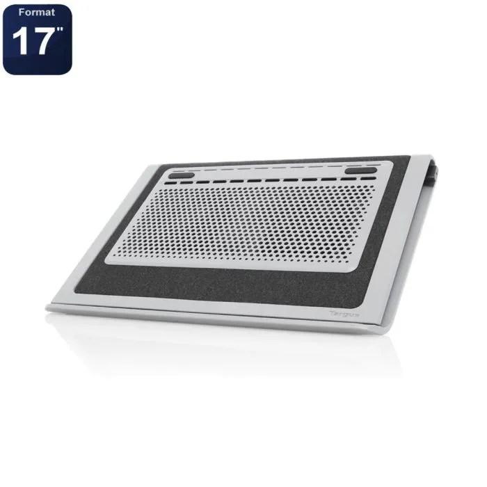 ventilation targus support ventile pour ordinateur portable la