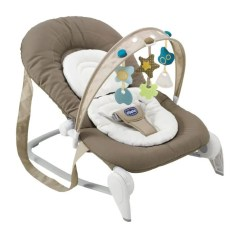 CHICCO Transat Hoopla Natural