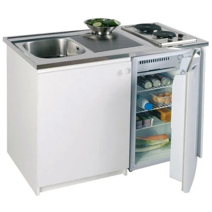 Kitchenette 120 X 60 Cm Achat Vente Cuisinette