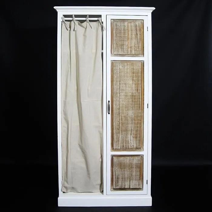 rideau pour armoire bright shadow online
