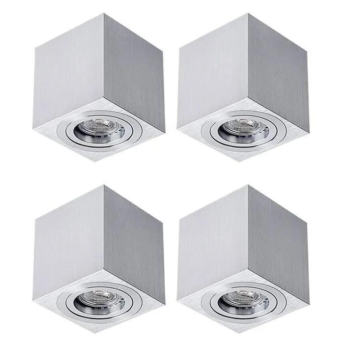 Plafonnier Couloir Mctech W Led Lampe De Plafond Moderne