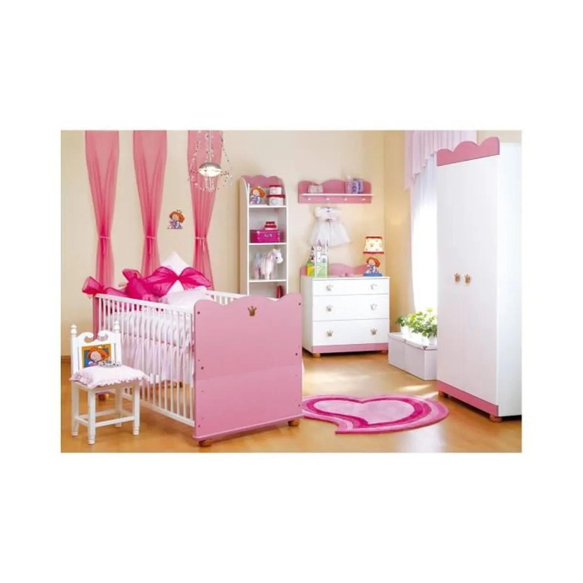 chambre complete bebe chambre bebe princesse complete couleur marketin