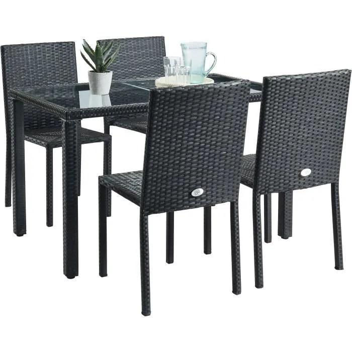 chaise terrasse de bistrot